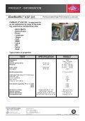 MP-Carbaflo KSP205-engl - KS Paul GmbH - Page 2