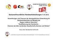 Vortrag 11.01.12 - Kreisseniorenrat