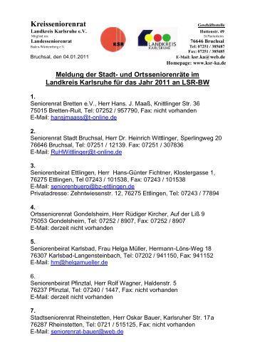 Lebenslauf Rolf Freitag als pdfDatei  Kreisseniorenrat
