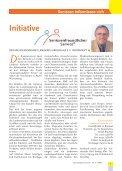 Seniorenzentrum Für Ihre Sicherheit Infos für ... - Kreisseniorenrat - Seite 7