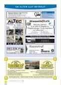 Seniorenzentrum Für Ihre Sicherheit ... - Kreisseniorenrat - Page 2