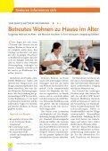 Senioren informieren sich - Kreisseniorenrat - Page 6