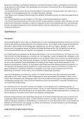 Neues Altern in der Stadt - NAIS Bruchsal - Kreisseniorenrat - Page 6