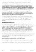Neues Altern in der Stadt - NAIS Bruchsal - Kreisseniorenrat - Page 7