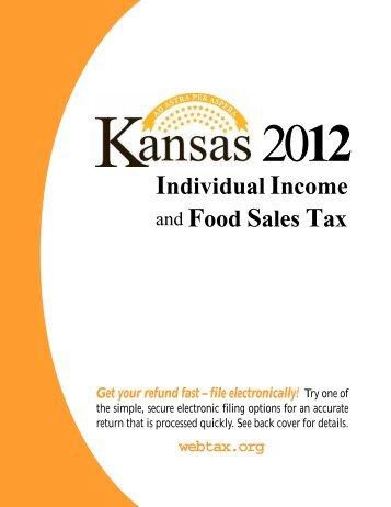 individual tax return instructions