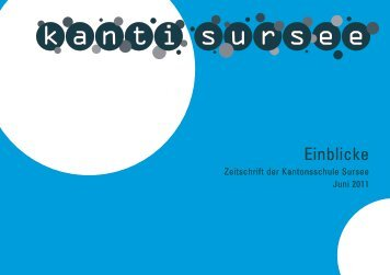 Download (PDF 1.7 MB) - Kantonsschule Sursee
