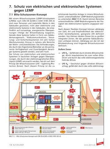 8.15 Stromerzeuger und elektrische Verbraucher im Feuerwehrdienst