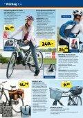 Reisen zu ALDI PREISEN - Aldi Suisse AG - Seite 2