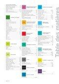 1. Vue d'ensemble des produits (pdf - 6510 KB ) - Page 3