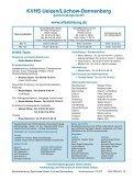 Programm 2/2010 - Kreisvolkshochschule Uelzen/Lüchow ... - Page 2