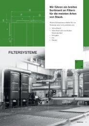2. Filtersysteme und Wärmetauscher (pdf - 7613 KB)