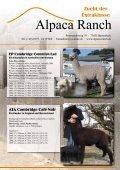 Magazin der 4. Alpaka-Show Ost 2010 (PDF - Seite 3
