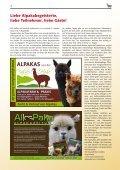 Magazin der 4. Alpaka-Show Ost 2010 (PDF - Seite 4