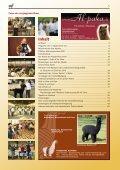 Magazin der 4. Alpaka-Show Ost 2010 (PDF - Seite 5