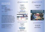 Unterrichtsmethodik in heterogenen Gruppen - Fortbildung NRW