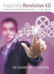Zukunftsstrategie: Industrie 4.0 (2014)