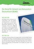 BUND Umwelt-Tipps Konstanz/Ravensburg 2014 - Seite 5