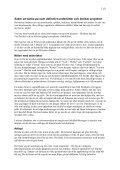 Hjälpmedel till leprapatienter, Etiopien 2006 - KTH - Page 2
