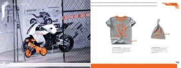 215 BABY SHIRT RACE PUNK Race 'n' Roll forever ... - KTM