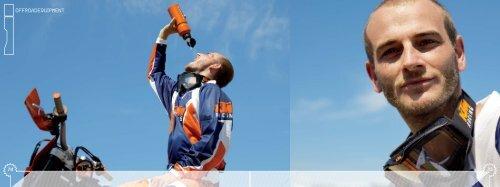 90 ktm powerwear collcection season 2008 style equipment-offroad ...