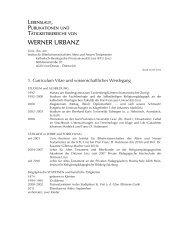 Ohne Titel - Katholisch-Theologische Privatuniversität Linz