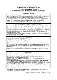 Themen- und Wahlmodule - Katholisch-Theologische ...