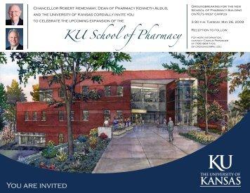 Invitation - KU Alumni Association