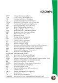 The Zanu-PF Election Manifesto - Kubatana - Page 5