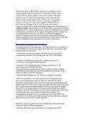 ZANU PF ELECTION MANIFESTO - MARCH 2005 - Kubatana - Page 7