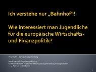 Peter Kührt – Berufsschule 4 Nürnberg Bundeszentrale ... - Kubiss.de