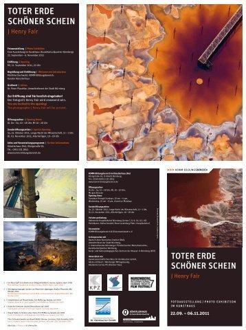 Infoblatt/Termine - Kubiss.de