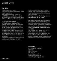 Josef Uitz - Kubiss.de