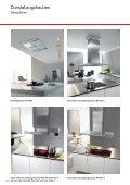 Dunstabzugshauben - Küchen Kolbe GmbH - Seite 4