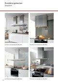 Dunstabzugshauben - Küchen Kolbe GmbH - Seite 6
