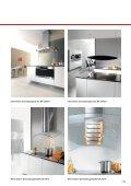 Dunstabzugshauben - Küchen Kolbe GmbH - Seite 7