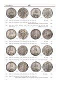 KATHARINA II. Silbermünzen der Münzst·tte St. Petersburg - Page 2