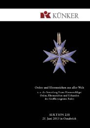 PDF-Datei - Fritz Rudolf Künker
