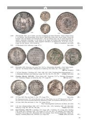 321 4100 Silbermedaille 1630, von S. Dadler, auf seine Vermählung ...