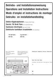 Mode d'emploi Updated - Küppersbusch