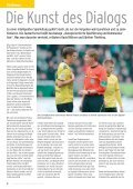 Die Schiedsrichter- Zeitung 6/2012 - Seite 4