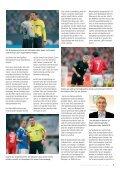 Die Schiedsrichter- Zeitung 6/2012 - Seite 7