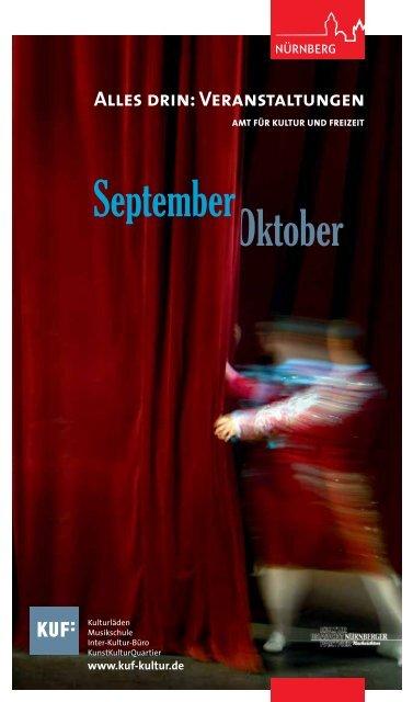 September Oktober - KUF