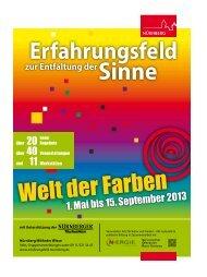 Erfahrungsfeld-Zeitung - KUF - Amt für Kultur und Freizeit