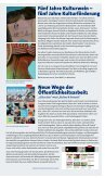 AllEs DRIN: VERANstAltUNGEN - KUF - Seite 5