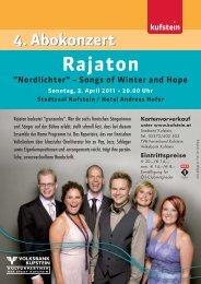 Rajaton_Info.qxp:Layout 1 - Kufstein