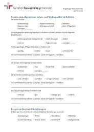 Fragebogen für Seniorinnen und Senioren (238 KB) - Kufstein
