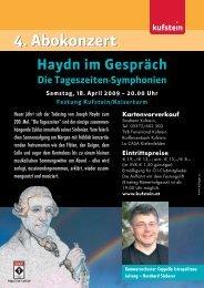 Haydn_Internet.qxp:Layout 1 - Kufstein