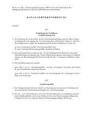 nicht barrierefreie pdf-Datei - Kufstein