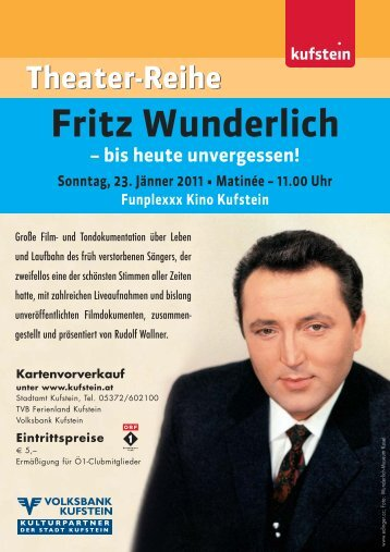 Wunderlich_Info.qxp:Layout 1 - Kufstein