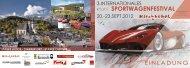 Sportwagenfestival 2012 (4,07 MB) - .PDF - Kufstein